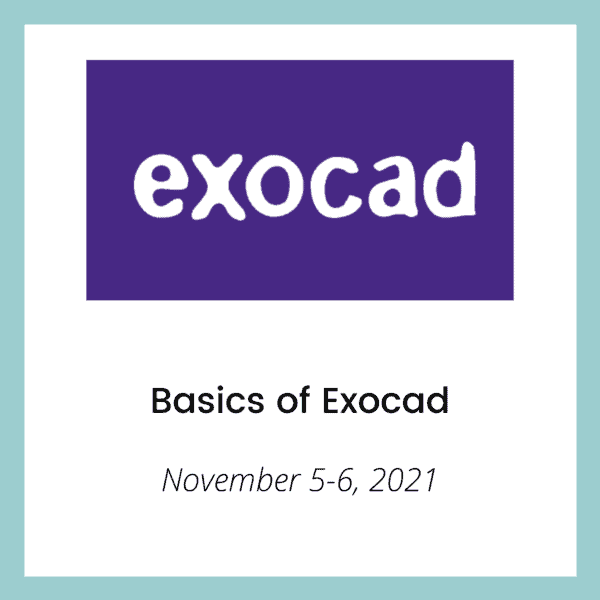 Basics of Exocad (In-Person Only)